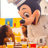 Prices Increased at Many Character Dining Experiences at Walt Disney World