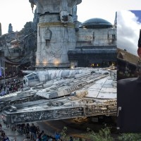 VIDEO: This Interaction Between a Star Wars: Galaxy's Edge Costumed Character and Guest is Brilliant