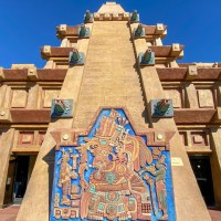 Coco Background Music Debuts in Mexico Pavilion at Epcot