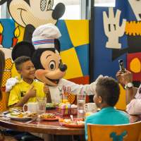 Disney Dining Plan Plus Coming to Walt Disney World