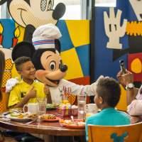 Disney Dining Plan Plus Coming to Walt Disney World