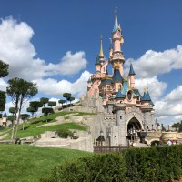 Disneyland Paris Pushes Back Planned Reopening Date