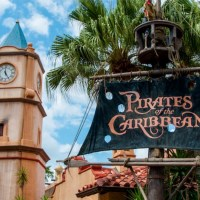 Pirates of the Caribbean Animatronic Reportedly Falls Over