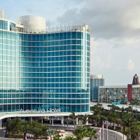 Father Sues Following Son's Suicide Jump at Universal's Aventura Hotel