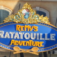New Rumour Suggests Remy's Ratatouille Adventure at EPCOT May Open in March