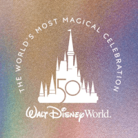 Full Details on 50th Anniversary Celebration of Walt Disney World, Starts 1st October
