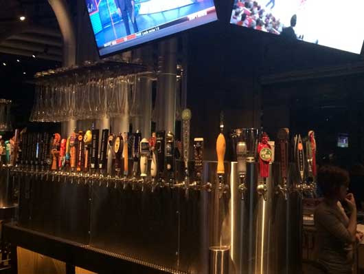 131 Different Types Of Beer The Yard House On