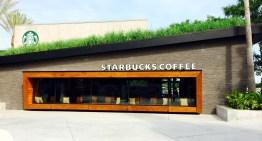 Downtown Disney Starbucks Review