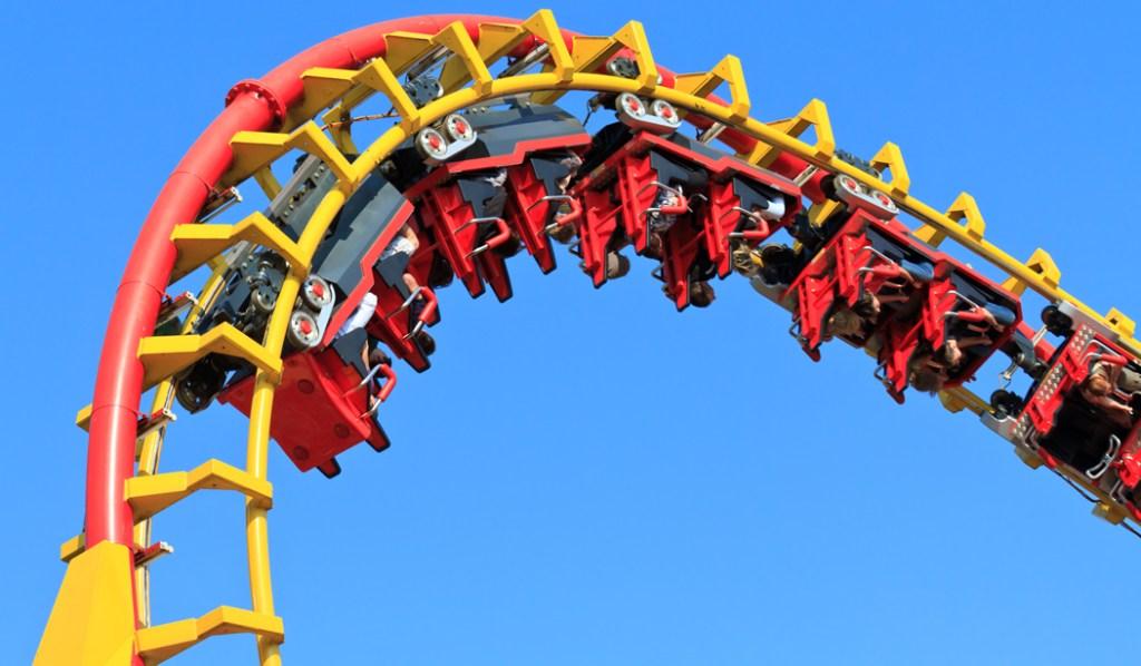 top 10 rides amusement parks orlando