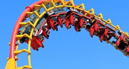 Top 10 Rides at Orlando's Amusement Parks