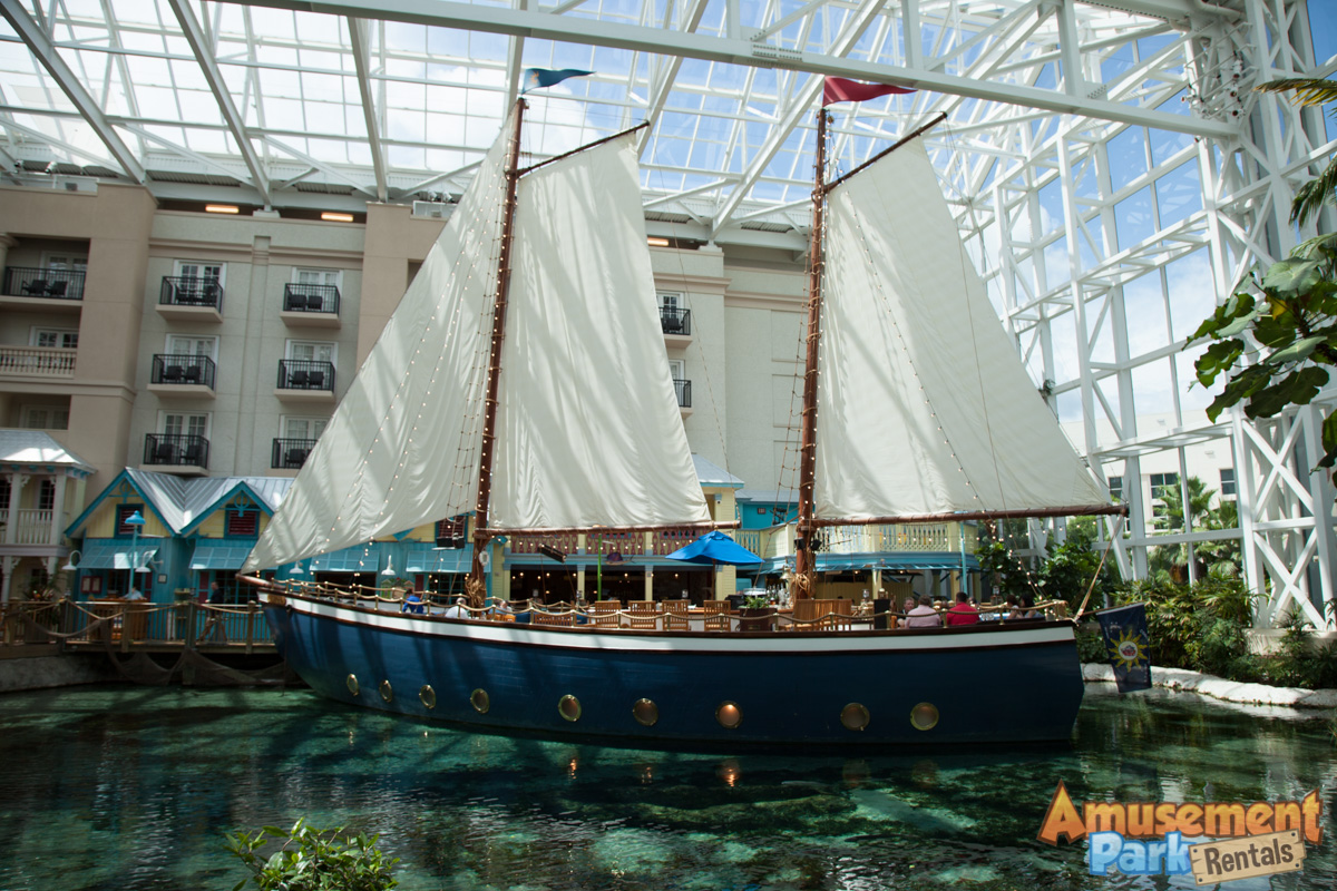 Gaylord Palms Resort Orlando Florida