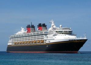 preparing for a disney cruise