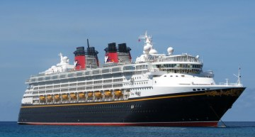 Preparing for Your Disney Cruise