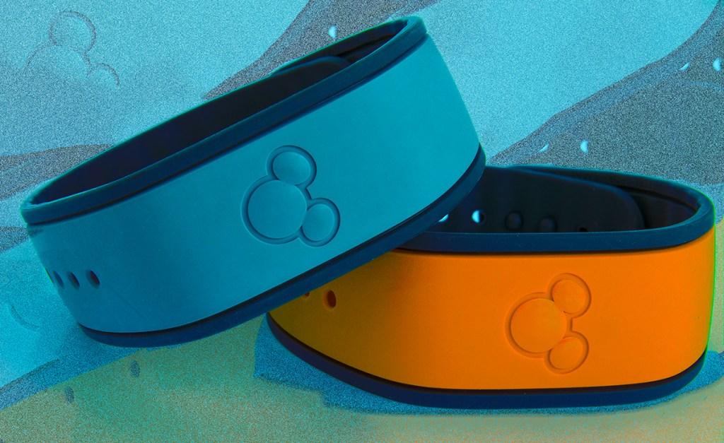 MagicBands Wearable Tech