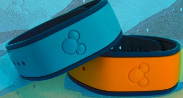 Disney's MagicBand Has Already Mastered Wearable Tech