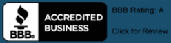 Better Business Bureau Seal