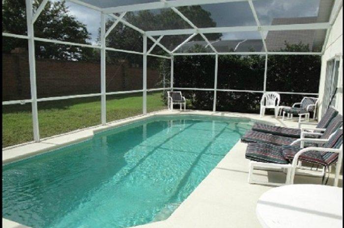 pool at 149 Westridge