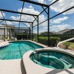Orlando vacation rental Windsor Pams