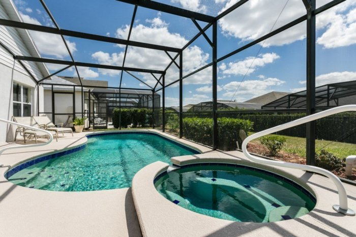 Orlando vacation rental Windsor Pams