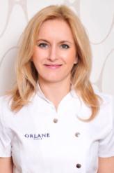 Barbora Nosková, manicurist
