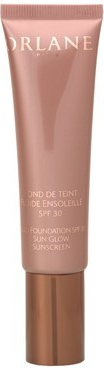 ORLANE TEKUTÝ MAKE-UP SUNGLOW SPF 30