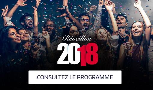 Rveillon 2019 Orlans Le Programme Du Jour De LAn