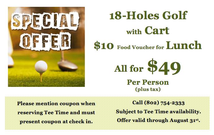 GolfE-BlastSpecial