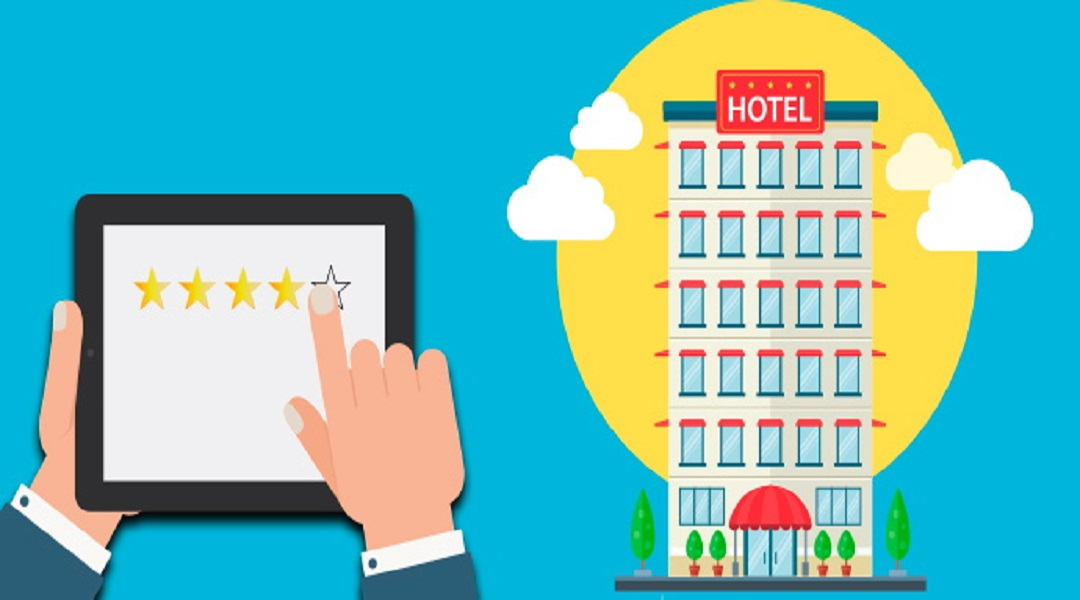 Top Tips for Dealing With Hotel Online Reviews