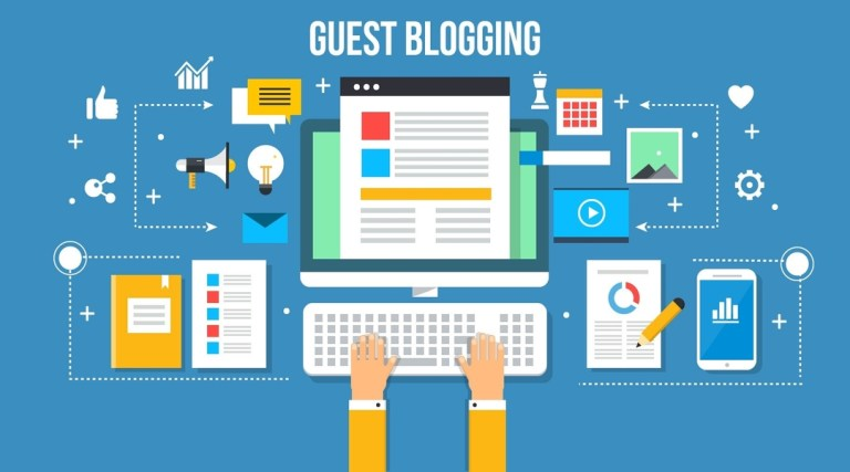 Reputation Management Strategies: The Pros and Cons of Guest Blogging