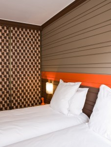 Hotel Ormelune Val d'Isère - Chambre Small