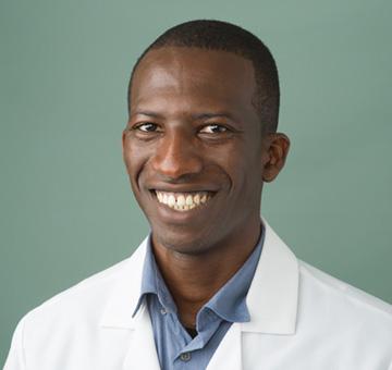 Eugene Yeboah