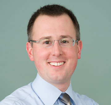 ORM Genomics: Dr. Fisher