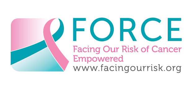 Force: Forcing our risk of cancer empowered.