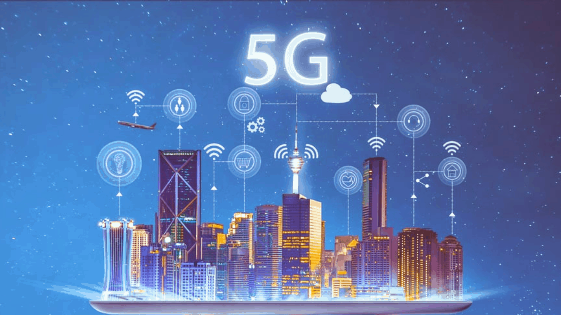 5G Networks: It's Now or Never!