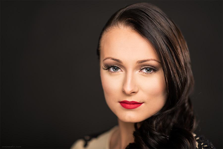 Greta J by Martynas Nikolajevas