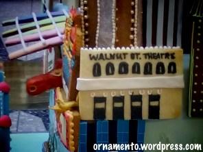 Walnut Street Theater