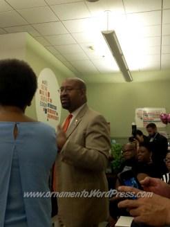 Philadelphia Mayor Michael Nutter (2)
