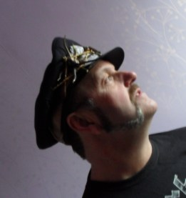 Steampunk meets Diesel Punk