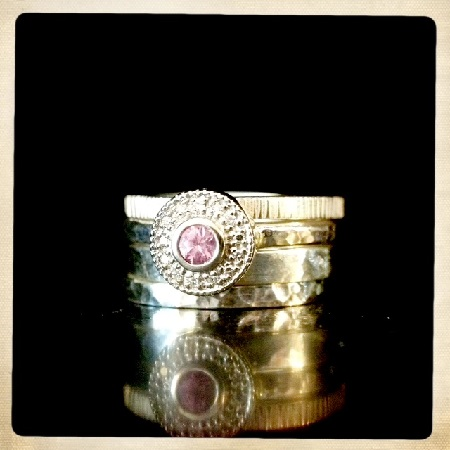 silvio - stack ring 5