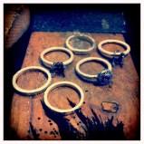 silvio - stack ring 6