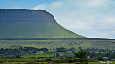 Belbulben, Co. Sligo. Ireland