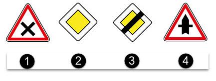 「signalisation intersections et de priorites」的圖片搜尋結果