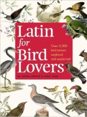 Latinforbirdlovers