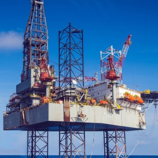 BW Energy va développer un Jack-Up Rig au Gabon