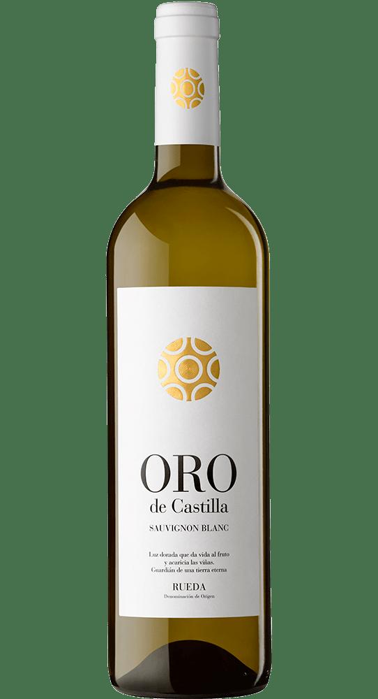 Oro de Castilla Sauvignon Blanc