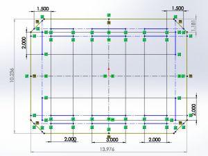 VZ Panel Dimensions