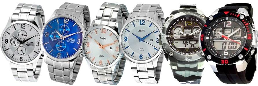Relojes Micro para hombre
