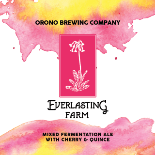EVERLASTING FARM (CHERRY / QUINCE)
