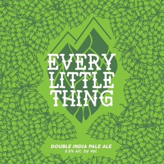 EVERY LITTLE THING DIPA #1
