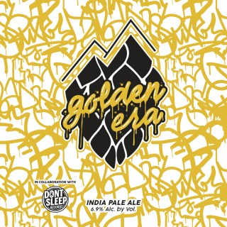 GOLDEN ERA IPA (CITRA)